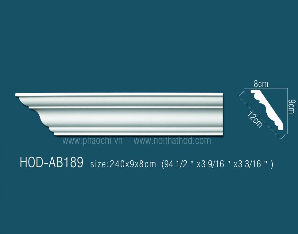 HOD-AB189