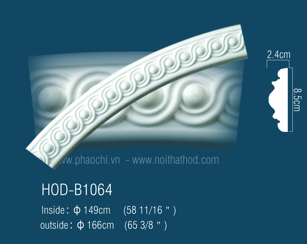 HOD-B1064