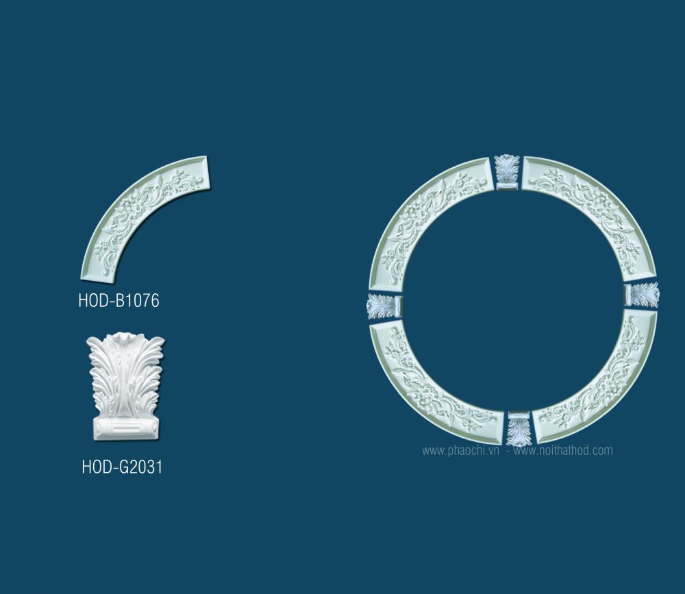 HOD-B1076-G2031