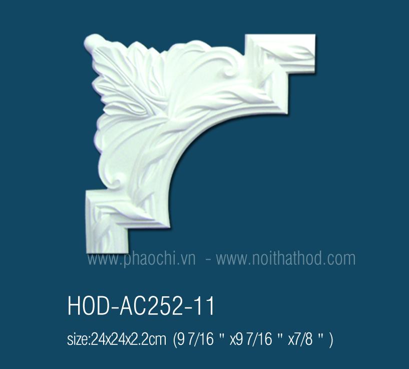 HOD-AC252-11