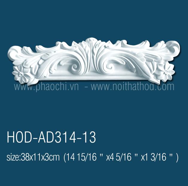 HOD-AD314-13
