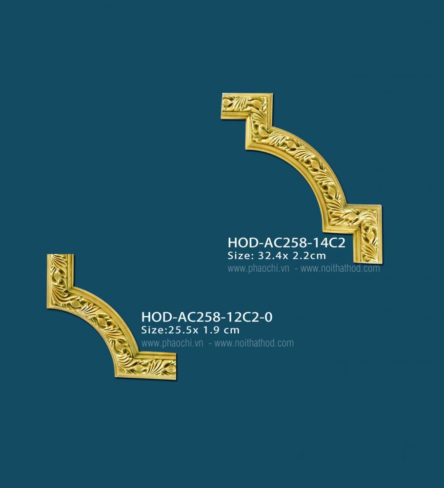HOD-AC258-12C2-14C2-0